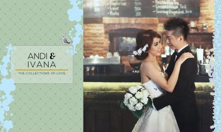 pre wedding album design gracona